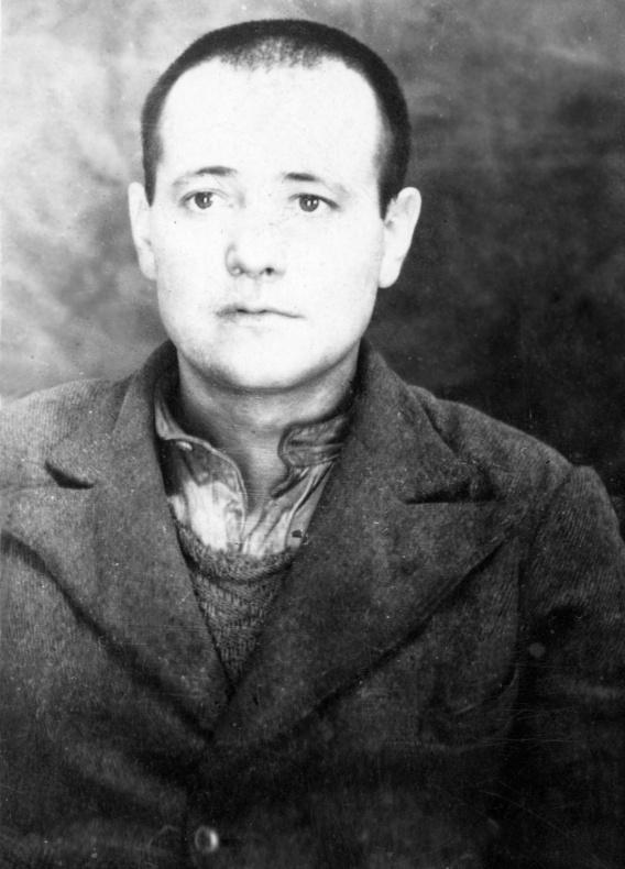 Juozas Averka tremtyje