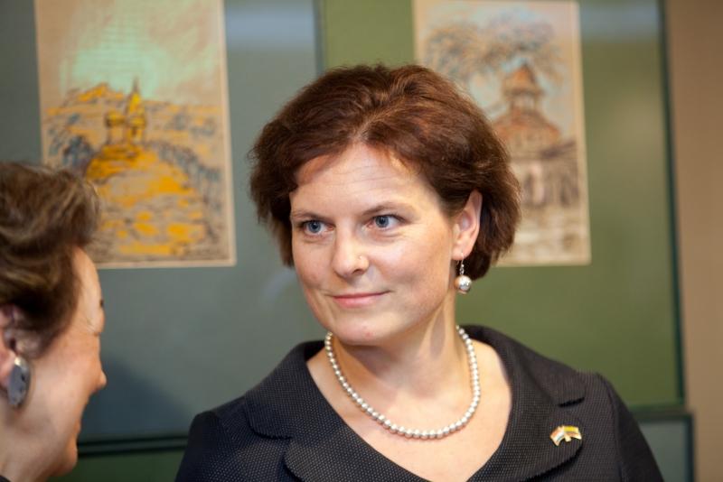 Diana Mickevičienė | Lithuania-india.com nuotr.