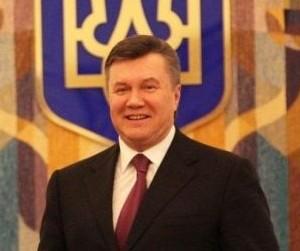 Prezidentai Dalia Grybauskaitė ir Viktoras Janukovičius | lrp.lt nuotr.
