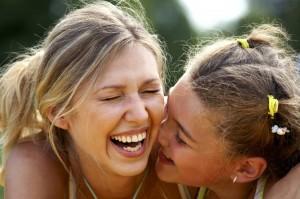 Juokas | Shutterstock nuotr.