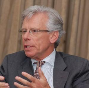 Knutas Volebekas (Knut Vollebaek) | OSZE nuotr.