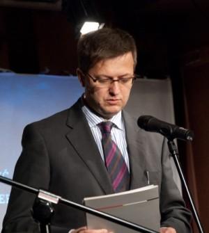 prof. Robert Kostro | P.A.Wasiak ir P.Wisnioch nuotr.
