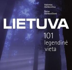 Legendos apie lietuva