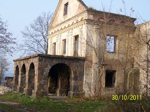 Karolio Vendziagolskio namas | pogon.lt nuotr.