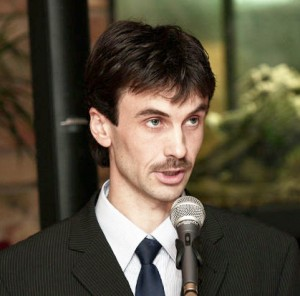 dr. Vykintas Vaitkevičius   Tomo Vinicko nuotr., www.alfa.lt