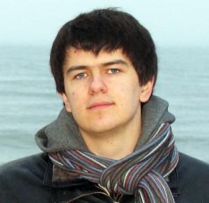 Vytautas Sinica | Asmeninė nuotrauka