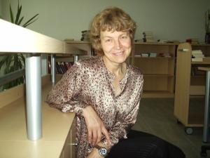 Albina Saladūnaitė