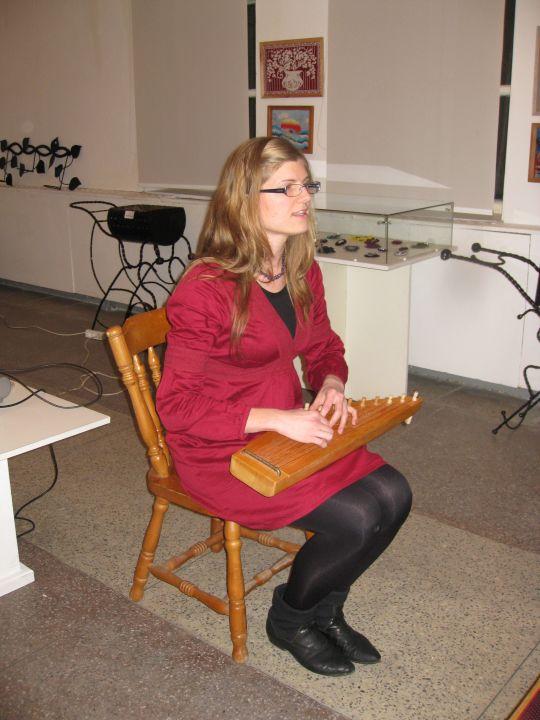 Telšiškius į susitikimą pakvietė Aurelija Vyšniauskaitė