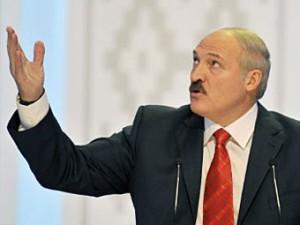 "Aleksandras Lukašenka. ""poymayvolnu.ru"" nuotr."