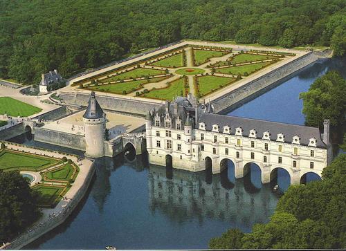 Reimsas-šiaurės Prancūzija, Šampanės centras