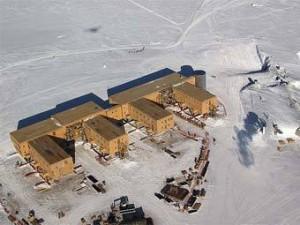 Amundseno Skoto stotis