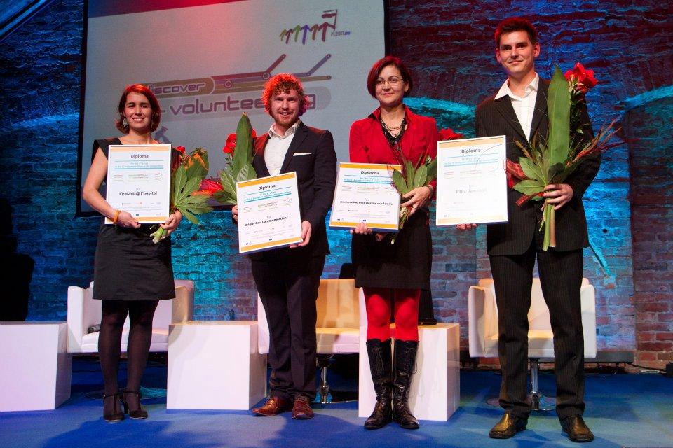 Visi laimėtojai, Lietuvos, Lenkijos, Prancūzijos ir D. Britanijos atstovai