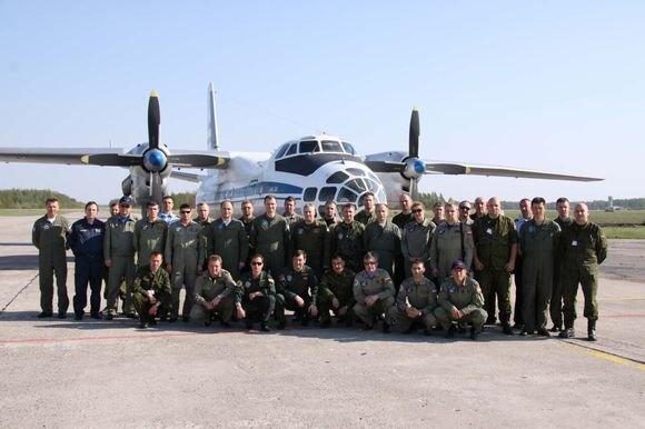Lietuvos kariuomenės Karinės oro pajėgos
