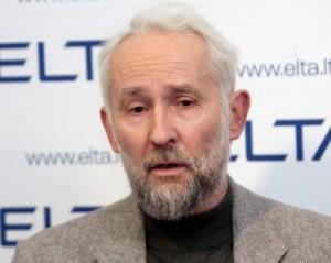 Edvardas Kriščiū |V.Kopūsto nuotr. (ELTA)