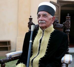 Markas Lavrinovičius (1938-2011)