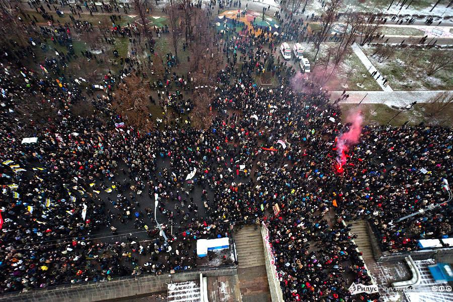 Maskva, 2011 12 10 d. | Ridus.ru