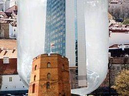 stiklainis-senamiestyje-gedimino-pilis