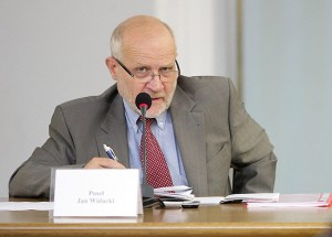 prof. Jan Vidacki (Jan Widacki)