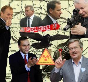 Lietuva ir Lenkija | Alkas.lt montažas
