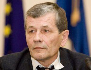 Prof. Vytautas Daujotis | delfi.lt, K.Čachovskio nuotr.