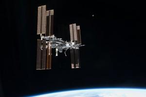 TKS. NASA nuotr.