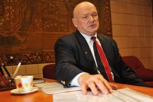 Juozas Murauskas. Artūro Morozovo nuotr.