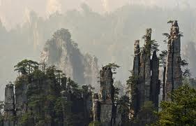 Žvilgsnis į Kiniją /foto V.Daraškevičius