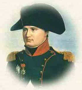 Napoleonas Bonopartas