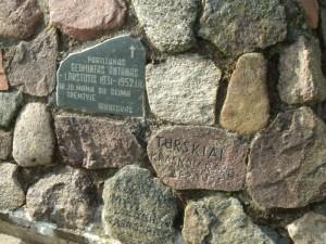 Rietavo kapinės