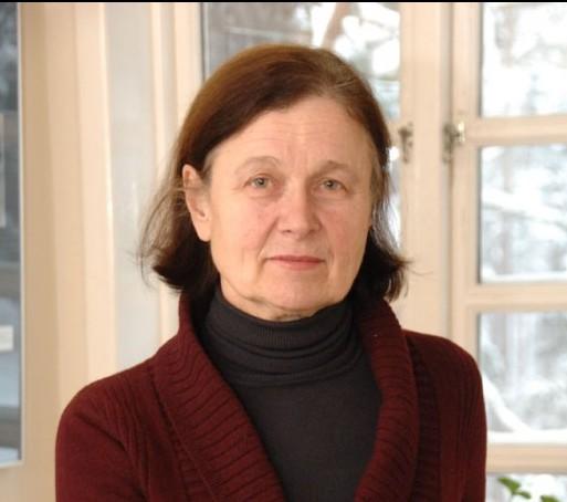 Vitalija Teresa Jonušienė