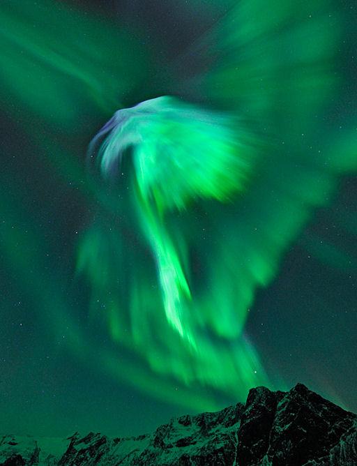 Bjorno Jorgenseno iš Norvegijos nuotr.