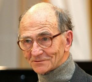 Albertas Laurinčiukas (1928-2012) | ELTA nuotr.