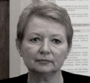 Auksutė Ramanauskaitė-Skokauskienė | Asmeninė nuotr.