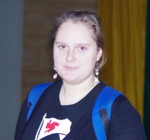 Viktorija Gailiutė | asmeninė nuotr.