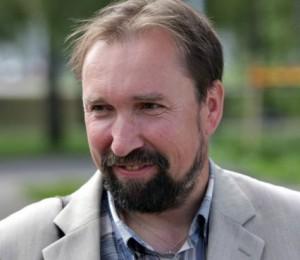 KPD Vilniaus skyriaus vadovas Vitas Karčiauskas | KPD nuotr.