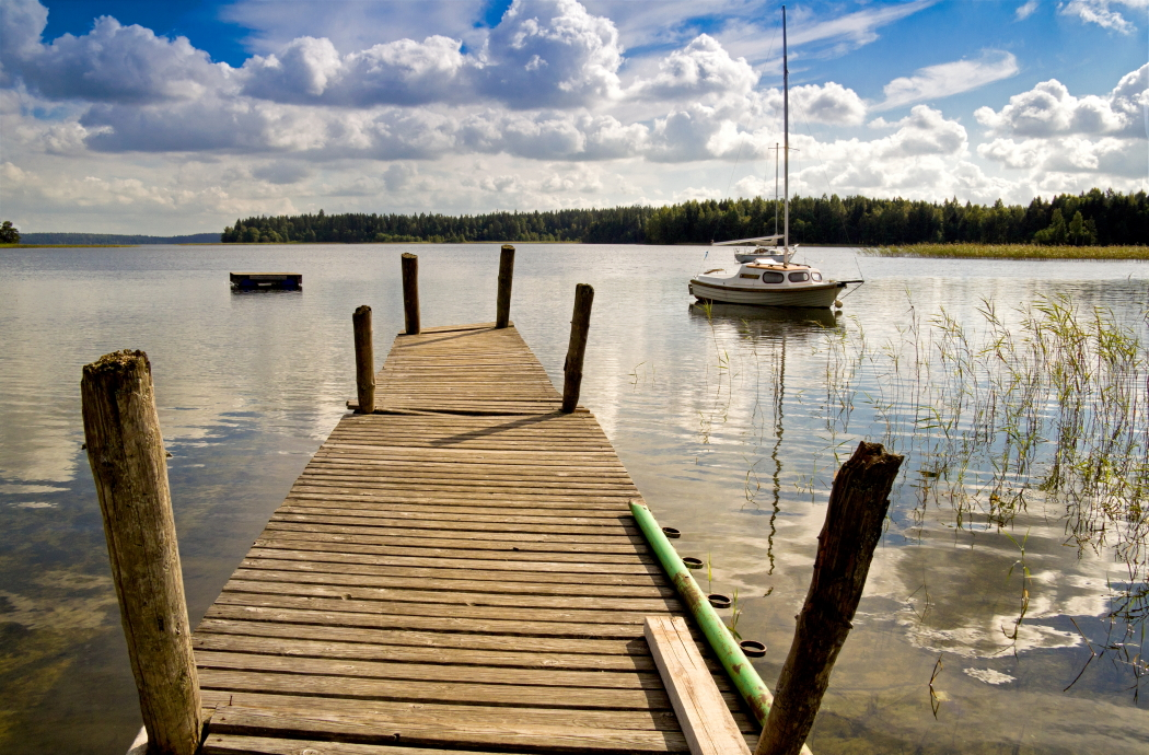 Platelių ežeras | K.Stalnionytės nuotr.