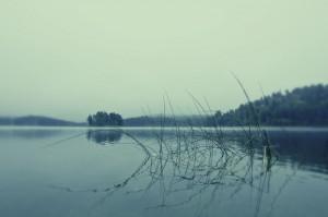 Bėlio ežeras irgi apipintas legendomis