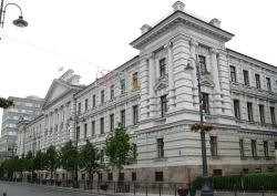 Buvę KGB rūmai