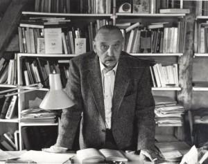 Algirdas Julius Greimas | semiotika.lt nuotr.
