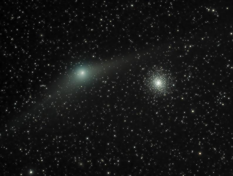 Garado kometa