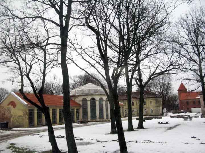 Raudondvario dvaras | V.Vasiliauskaitės, Alkas.lt nuotr.