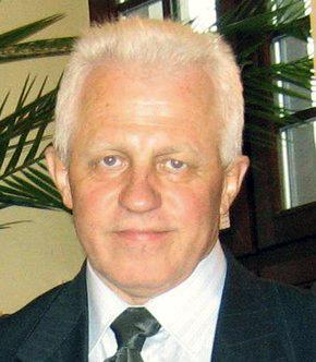 Saulius Kelpšas 1958-2012