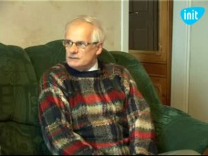 habil. dr. A.Girininkas | init tv stop kadras