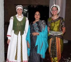 diana-mickeviciene-kaireje-indija-asmen-nuotr