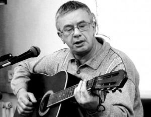 Georgijus Jefremovas | organizatorių nuotr.
