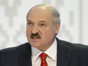 Aleksandras Lukašenka | by.democraticbelarus.eu nuotr.