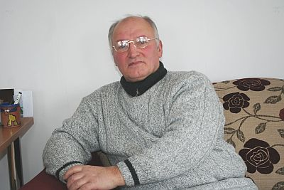 Ilgaamžių ir išliekamąją vertę turinčių darbų autorius Gediminas Radzevičius|autorės nuotr.