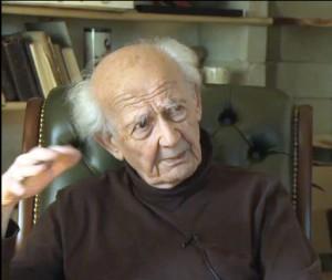 Zygmuntas Baumanas | filmo treilerio stop kadras