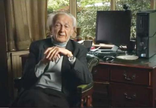 Zygmuntas Baumanas| filmo stop kadras