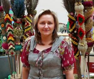 Agata Granicka ir jos verbos | asmeninė nuotr.